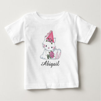Abigail's Personalized Baby Gifts Baby T-Shirt
