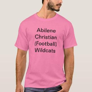 Abilene Christian University Wildcats Youth Custom T-Shirt