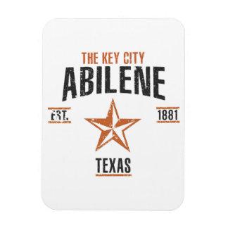 Abilene Magnet