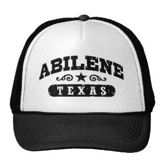 Abilene Texas Cap