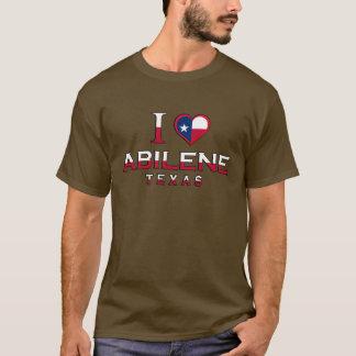 Abilene, Texas T-Shirt