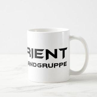 abiturient - ich bin eine randgruppe coffee mugs