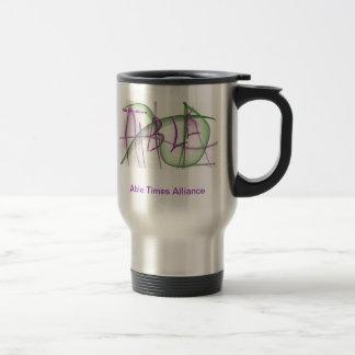 Able Times Alliance Travel Mug