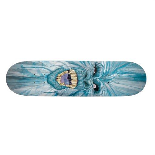 aBOMBminable Skate Decks