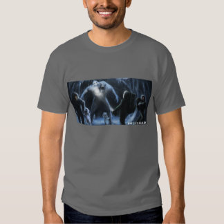 Abominable Snowman T Shirt