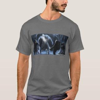Abominable Snowman T-Shirt
