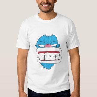 Abominable Tee Shirts