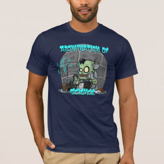 Abomination Of Science Shirt