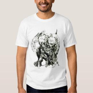 Abomination Shirts