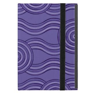Aboriginal art melaleuca iPad mini cover