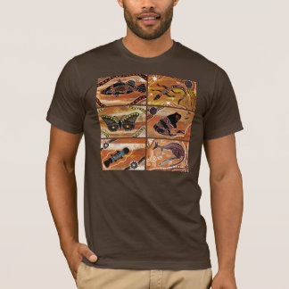 Aboriginal Collage 1 T-Shirt