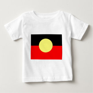 aboriginal-Flag Baby T-Shirt