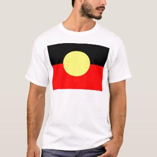 aboriginal-Flag T-Shirt