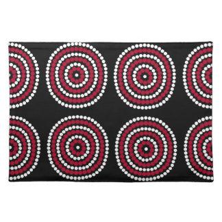 Aboriginal Placemat