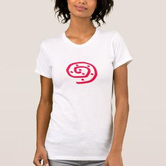 Aboriginal Snail T-Shirt