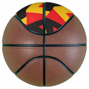 aboriginal tribal basketball