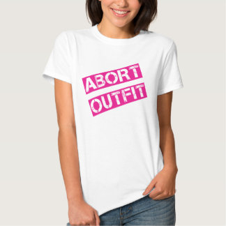 Abort Outfit Summer Shirts