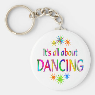 About Dancing Key Chains