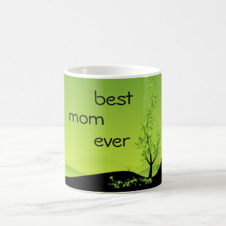 About Mom Coffee Mug
