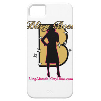 About My BUSINESS! iPhone 5 Case