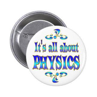 ABOUT PHYSICS PIN