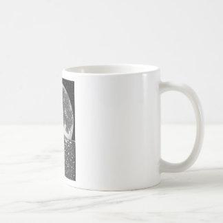 Above and Below 600 DPI Coffee Mug