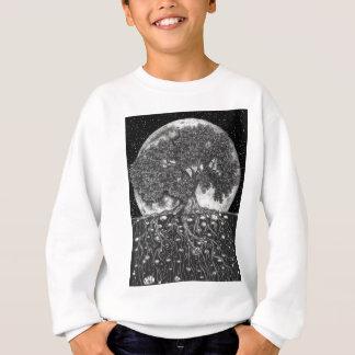 Above and Below 600 DPI Sweatshirt