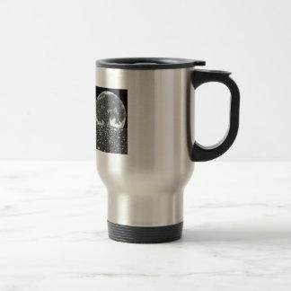 Above and Below 600 DPI Travel Mug