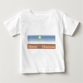 Above Horizon Baby T-Shirt