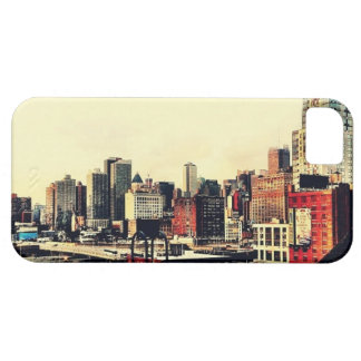 Above New York City iPhone 5 Case