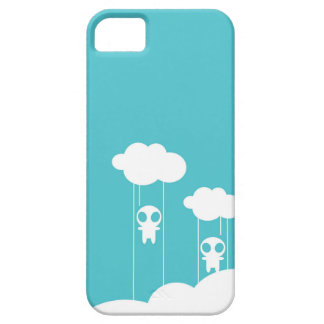 Above the Cloud iPhone 5 Case
