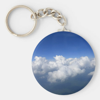 Above the clouds 03 key chain