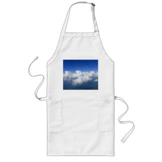 above the clouds 03 long apron