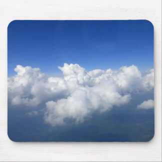 Above the clouds 03 mouse pads