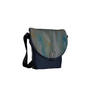 Above the clouds commuter bags