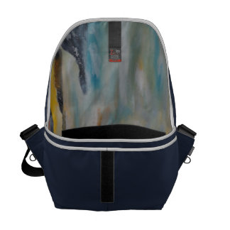 Above the clouds courier bags