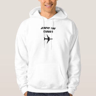Above The Clouds Hoodie