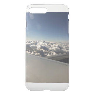 Above the clouds. iPhone 7 plus case