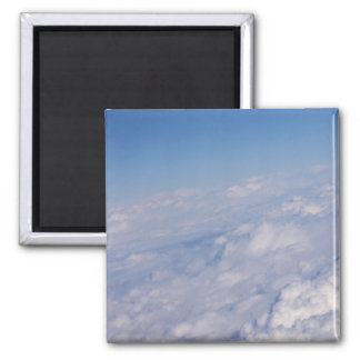 above the clouds magnets