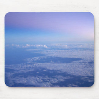 Above the Clouds Mouse Pad