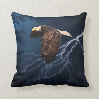 ABOVE THE STORM CUSHION