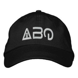 ABQ 505 BASEBALL CAP