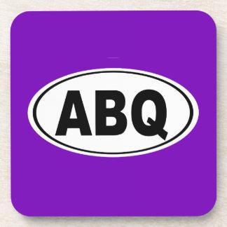 ABQ Albuquerque New Mexico Coaster