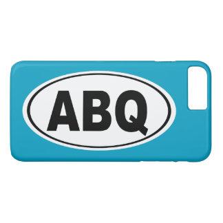 ABQ Albuquerque New Mexico iPhone 8 Plus/7 Plus Case