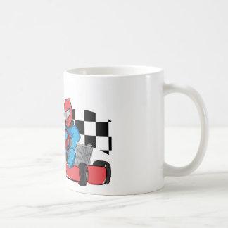 ABQ karting club Mug