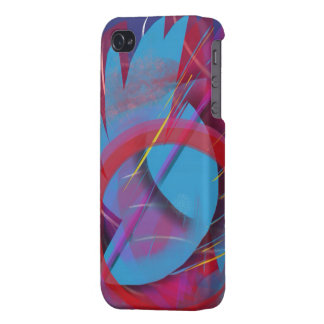 Abracadabra iPhone 4 Cases