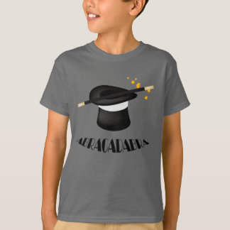 Abracadabra Magic Magician T-shirt