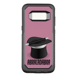 Abracadabra Magic Top Hat OtterBox Commuter Samsung Galaxy S8 Case