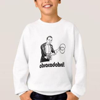 Abracadabra  Magician Sweatshirt