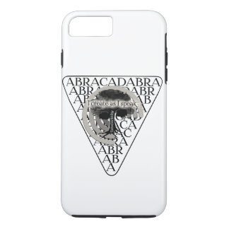 Abracadabra Phone Case